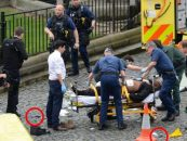 49 People Dead In Terror Attack At New Zealand Mosques!