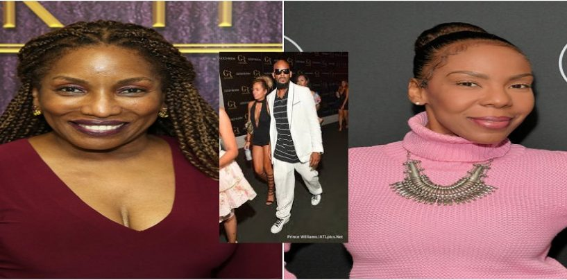 R&B Legend, Stephanie Mills, Says R.Kelly, His Wife & Handlers Need To Be Arrested! (Video)