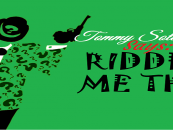 Tommy Sotomayor Says: Riddle Me This ANTI-Sotomites….I Dont Like To Beg But I Now Have No Choice! (Live Broadcast)