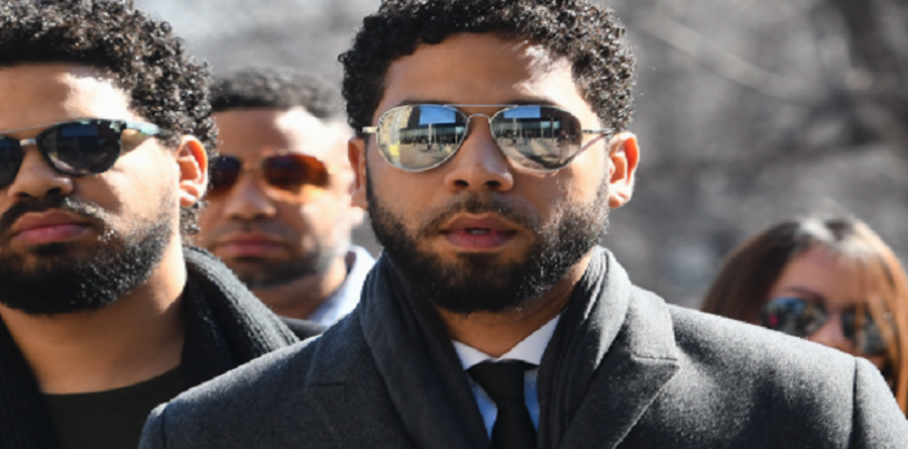 Charges Dropped Against Jussie Smollett By Chicago PD On Charges Of Fake Attack! (Video)