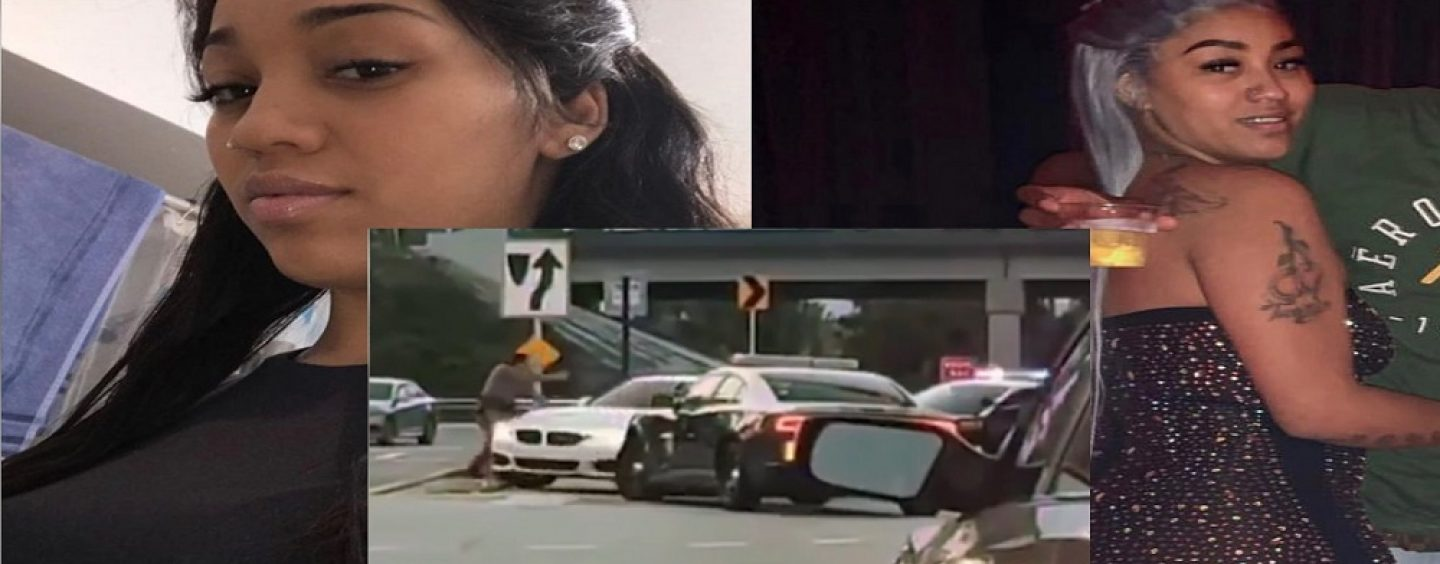 Ratchet Black Driver Shot & Killed By Hispanic Cop Caught On Video, Was This Shooting Justified? (Video)