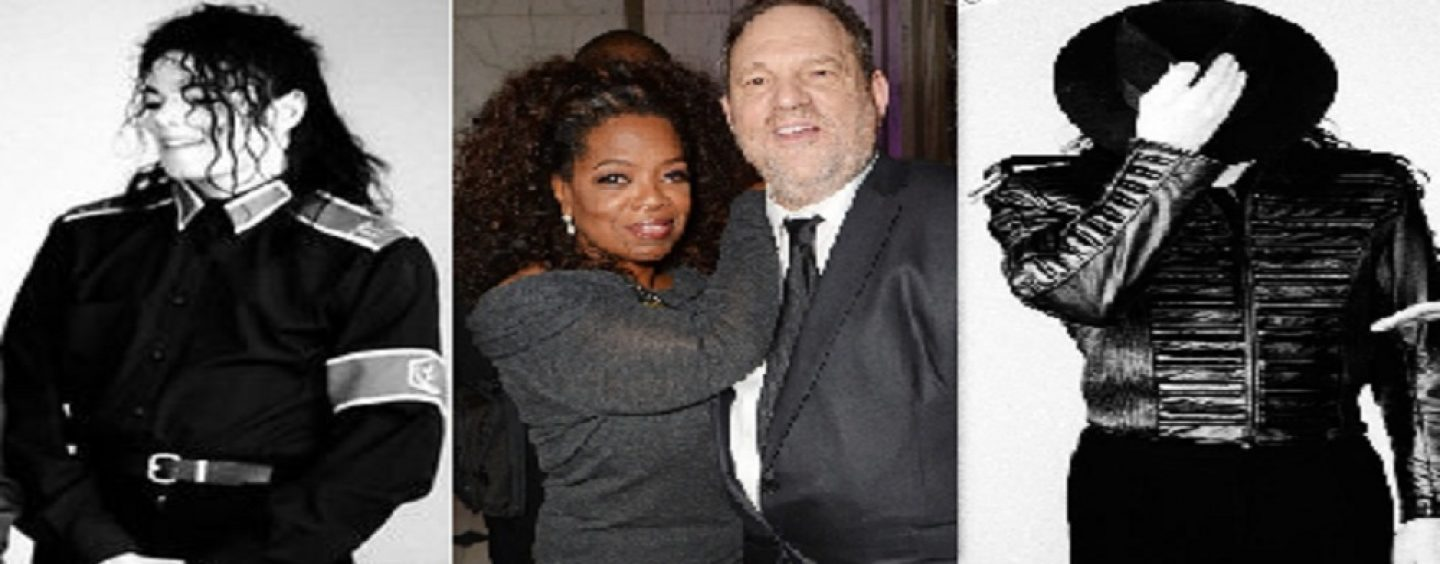 Analyzing Neverland: Why Did @Oprah Turn Her Back On Micheal Jackson But Not Harvey Weinstein & Others? (Live Broadcast)