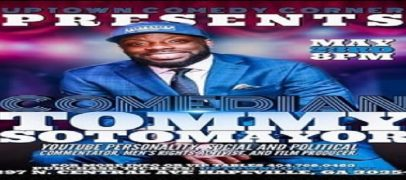 Call In Now To Debate Tommy Sotomayor 'The King Of Controversy' Live! 804-699-1143 (Live Broadcast)