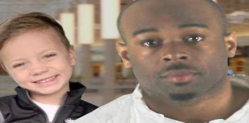 Black Man Throws White Child Off 3rd Floor Of Mall So Where Is The National Outrage? (Video)