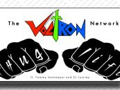 Is It Time For Us To Call Out The Thug Culture? Join The Talk Live On The Voltron Network?(live Broadcast)