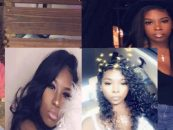 2 Beautiful Black Haitian Women Shot Dead By Other Blacks! NO OUTRAGE! (Video)