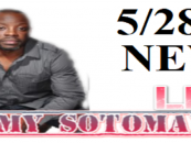 The Evening News & Updates With Tommy Sotomayor LIVE! 5/28/2019 (Live Broadcast)