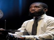 Grammy Award-Winning Jazz Drummer Lawrence Leathers Found Dead at 37 in Building Stairwell (Video)