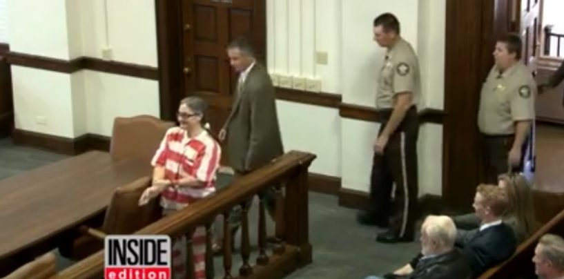 Woman Ties Up Her Adoptive Daughter For Years In A Chicken Coop & Says It Was For Her Own Good, Gets 190 Years In Prison! (Video)