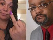 Dr Moist Twatkins Runs Into A Buzz Saw By The Name Of Mechee X & Tommy Sotomayor Refs The Drama! (Live Broadcast)