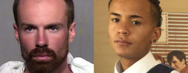 White Man Slits Arizona Teen's Throat Because He Was Playing His Rap Music Too Loud! (Video)