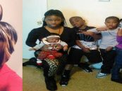 26 Year Old Mother Of 8  Who Was Shot At Club Has Girlfriend Ask For GoFundMe Support! (Video)