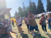 3 Dead & Several More Seriously Wounded At California's Gilroy Garlic Festival As Active Shooter Strikes Again!! (Video)