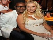 Comedian Tommy Davidson Talks About How His Black Mom Left Him In The Garbage & WHITES Saved Him From Certain DEATH! (Video)