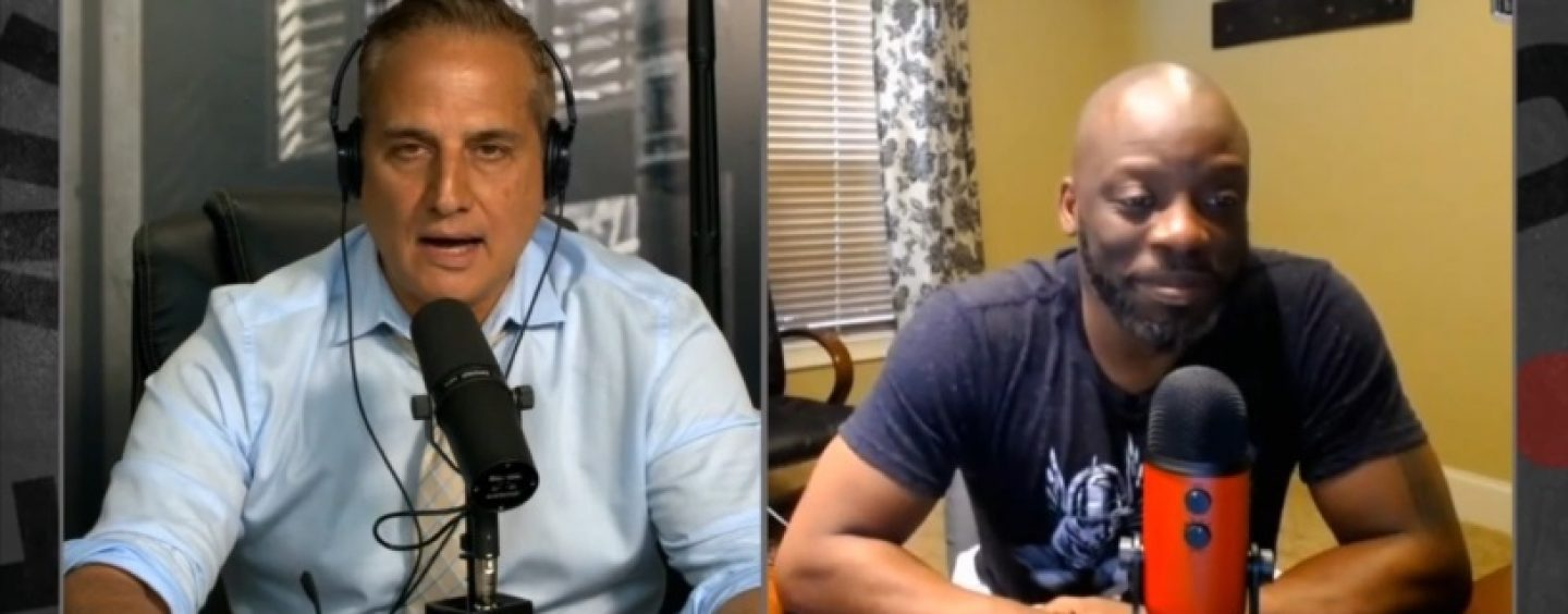 Nick Di Paolo Speaks With Tommy Sotomayor On Race & Politics! (Video)