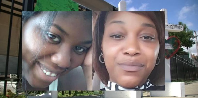 2 Chicago Moms Who Stood On Street Corners Protesting Gun Violence Were Gunned Down While Protesting! (Video) #Irony!