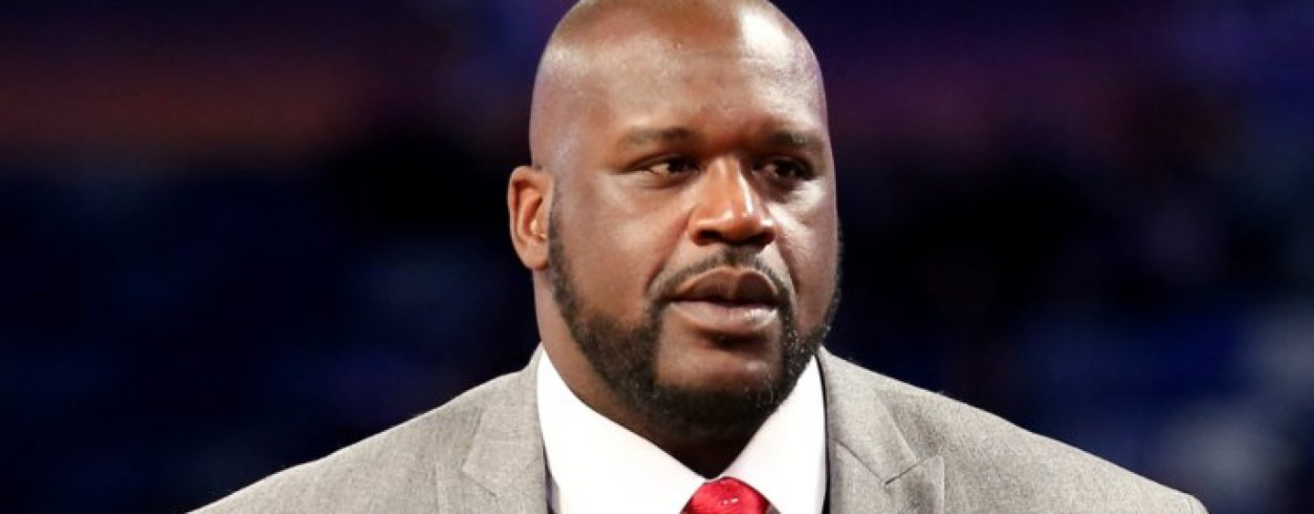 Shaq Oneal Finally Meets His Bio Dad But Only After His Step Dad Passes Away Out Of Respect! Do U Agree? (Video)