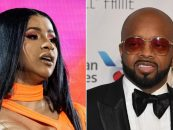 Cardi B Responds To Jermaine Dupri Saying Why FEMALE Rappers Today Are Just Strippers Not Lyricist! (Video)