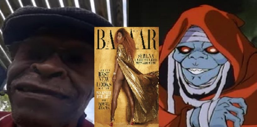 Tommy Sotomayor Ethers Old Man Winter AKA Mumra After He Goes Off On Tommy For Doing A Serena Williams Video! (Video)