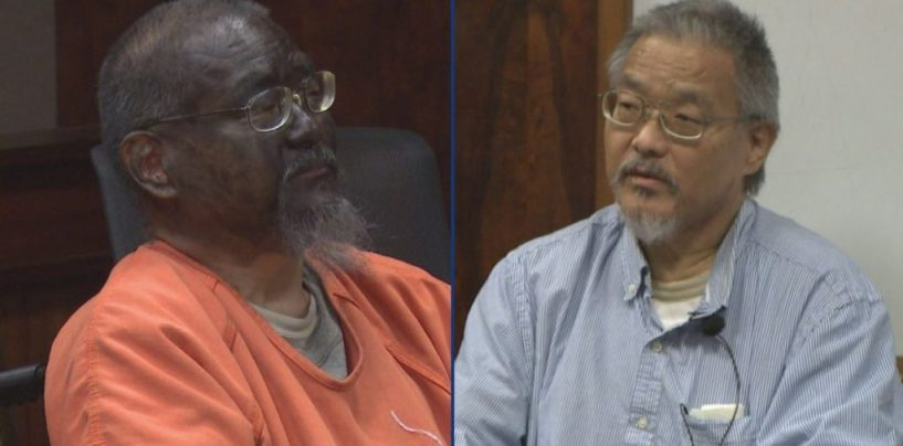 Road Rage Killer Wears Blackface During His Sentencing In His Racially Insensitive Courtroom Rant! (Video)