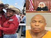 TV Court Sheriff Charged With Murdering His Own Wife In A Steroid Induced Rage! (Video)