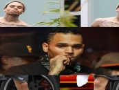 Chris Brown Responds To Claims Of Colorism In His Lyrics With A Big Fat F*ck You! (Video)