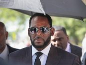 Singer R Kelly Arrested For SEX-TRAFFICKING MINORS! This Case Is Federal! (Video)