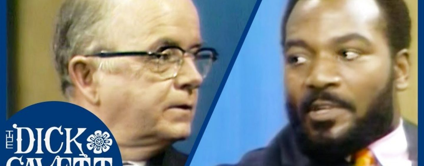 Interview w/ Jim Brown & Lester Maddox. A Race Debate That Couldnt Be Had In Today's America! (Live Broadcast)