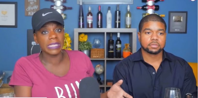 Tasha K's Acquisition Of Tommy Sotomayors Old Host Shows Black Men Have No Loyalty To Each Other! (Live Broadcast)