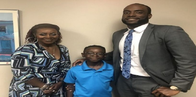 Charges Dismissed Against 10 Year Old Black Kid Playing Dodge Ball But Facts Show Charges Were Right To Be Filed! (Video)