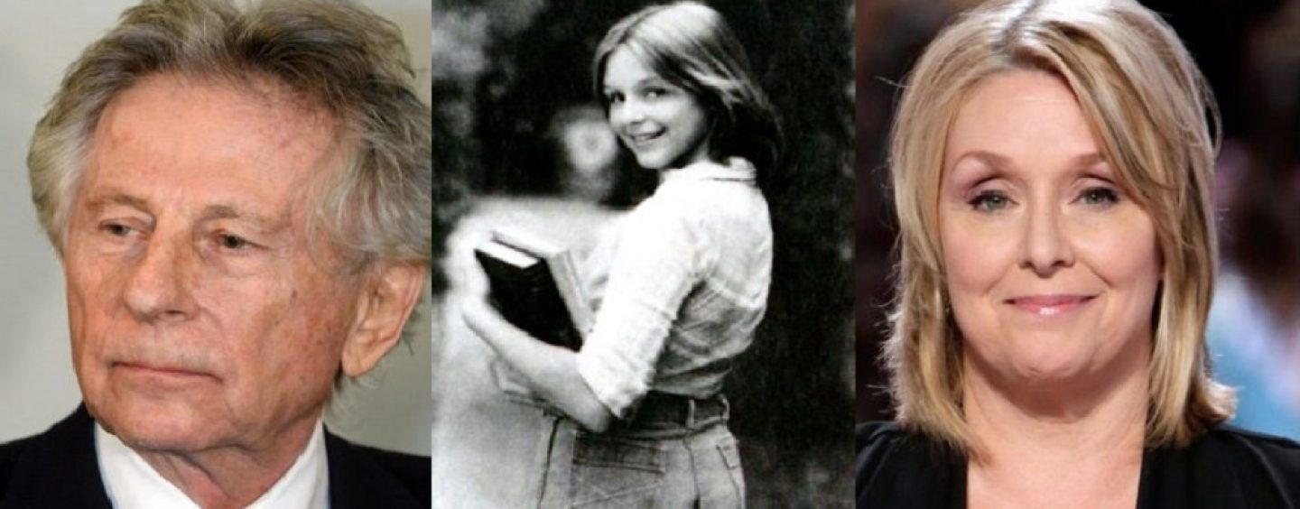 Woman Drugged & Raped By Roman Polanski At Age 13 Now Ask For Mercy On Him & Case To Be Dropped! (Live Broadcast)