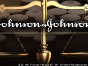 Truth Behind The $572 Million Dollar Fine Against Johnson & Johnson For Its Role In Causing America's Opioid Epidemic! (Video)