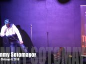Buy Or Rent Tommy Sotomayor Live From Chicago 8/19 (Video)