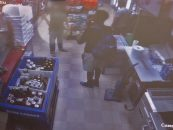 Store Own Pulls Gun On Teen For Stealing Ice cream But Was He Wrong_