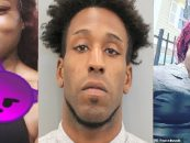 Man Charged With Killing Dude He Was Dating That Pretended To Be A Woman! (Video)
