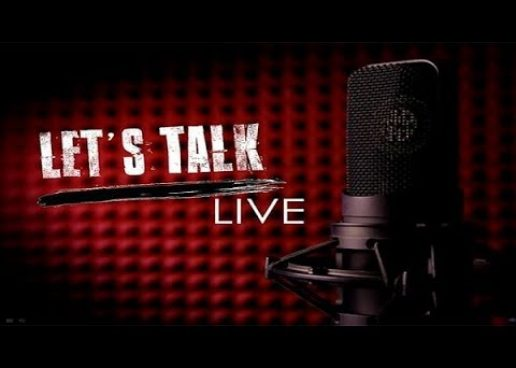8/19/19 Call In To Talk To Tommy Sotomayor LIVE About ANYTHING! 213-943-3362 (Live Broadcast)