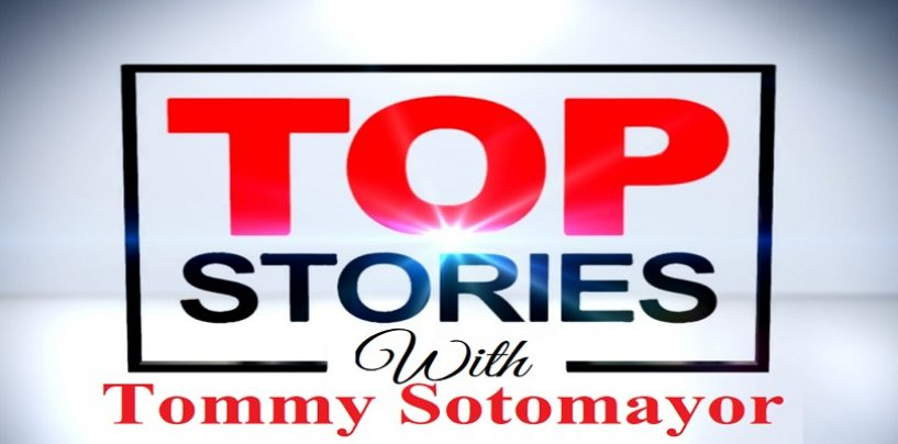 8/27/19 Todays Top News Stories With Tommy Sotomayor! (Live Broadcast)