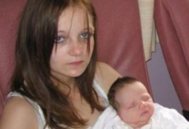 Tragic Story Of 11 Year Old Girl Who Mom Allowed Boyfriend To Rape Her Now Has Child! (Video)