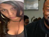 Tranny Named Maria Lopez Ebony Says He Was Raped As A Teen By Actor Malik Yoba! (Video)
