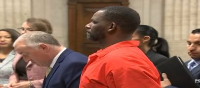 R Kelly Captured After Being On The Run, Now Woman Who Posted His Bond Wants Her Money Back! (Video)