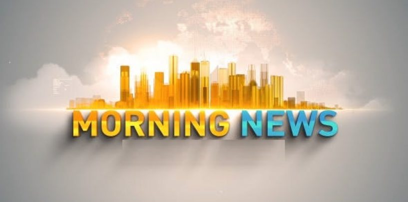 9/18/19 Morning News With Tommy Sotomayor (Live Broadcast)