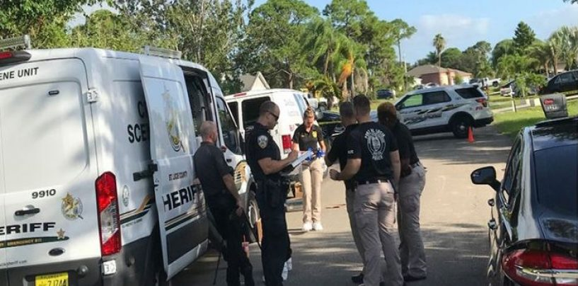 Florida Man Kills Wife, Her Boyfriend Then Himself!  (Video)