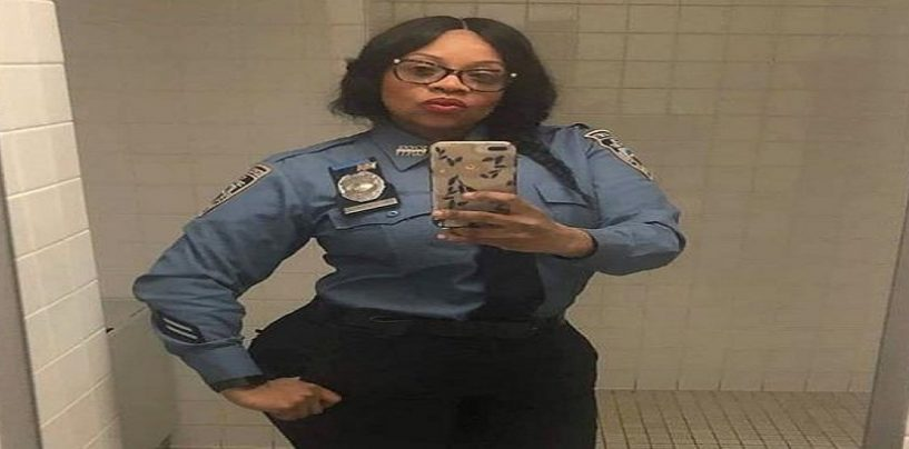 Man Invites Officer Girlfriend To Spend His Birthday With Him & Ends Up Killing Her & Himself!! (Video)