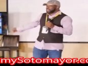 Tommy Sotomayor Speaking Live At The International Mens Rights Conference In Chicago! (Video)