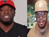 Big UTuba Vs Big Lube User! Tommy Sotomayor/Hassan Call In With Whose Side You Are On! 213-943-3362 (Live Broadcast)