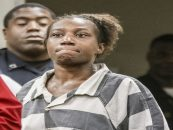 Black Woman Murders Her Son Then Reports Him Missing Months Later, Leads Police To Her Child's Remains! (Video)