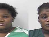 FLA BT 900 & 1000 Arrested After 9 Year Old Boy Gets Stabbed In The Head! (Video)