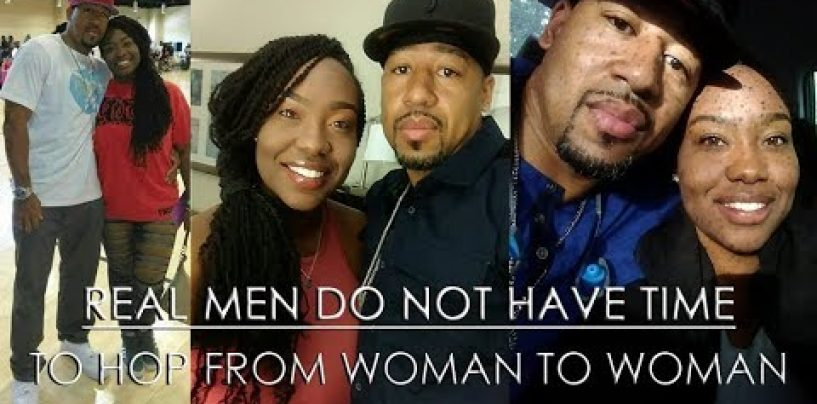 Part 2 Soncerae Goes Off On Tommy Sotomayor & Priest Saying They Both Are Dead Beat Fathers! (Video)