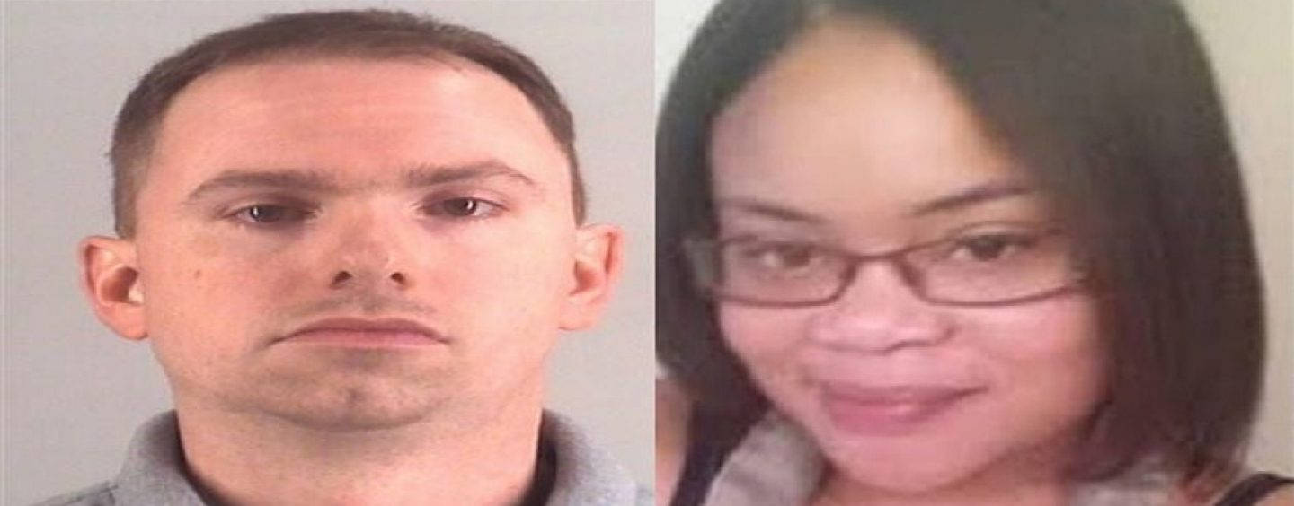 For Ft. Worth Officer, Aaron Dean Arrested & Charged With Murder of A Black Woman Who He Shot While She Played Video Games! (Video)
