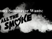 10/29/19 Tonite Tommy Sotomayor Wants ALL OF THE SMOKE! Call In OR Panel In! 213-943-3362 (Live Broadcast)